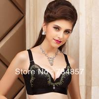 2013 new winter underwear bra new high-end closing Furu adjustable bra small chest flat chest gather bra 32A/B 34A/B36A/B 38A/B