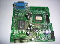 100% Original LXM-L17AB AOC171S + 172S TFT1780PS 176S driver board 715L1237-1-3