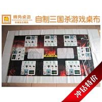 Waterproof table cloth tablecloth 3 v3