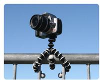 Climb Stand Octopus Flexible Tripod Gorillapod For DV digital Camera SLR ZOOM