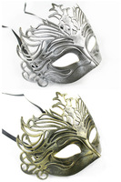 35g vintage mask dance party mask mask  Free shipping