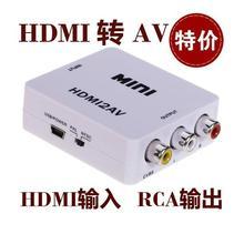 popular analog hdmi converter