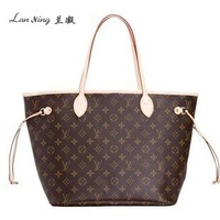 Shoulder bag 2013 women's female handbag casual bag fashion PU bag