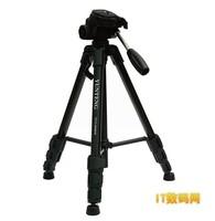 57'' VCT-690RM Magnesium Alloy Digital DSLR Camera Tripod Stand  Professional Camera Tripod