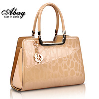 Fashion 2014 women's handbag bags one shoulder handbag cowhide women's