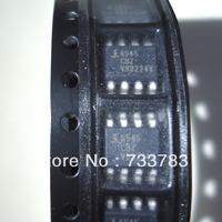 ISL6545CBZ  ISL6545   5V or 12V Single Synchronous Buck Pulse-Width Modulation (PWM) Controller