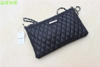 Low Price Selling!Mango Women's Handbag Crossbody Small Day Cluth Bag Messenger Shoulder Bag MNG Envelope Plaid Bag