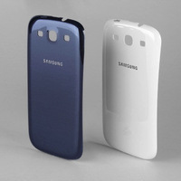 SAMSUNG  Galaxy  siii s3 i9300 i9308 cell cover mobile phone back cover original battery cover
