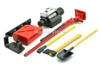 RC Rock Crawler Tools set SCX10 CC01 WRAIT CR01 F350 RC4WDD90 D110