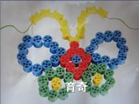 innovative items Hub building blocks child  line plastic toy baby
