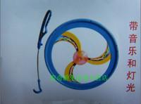 innovative items Wind fire wheels child plastic wheels wind fire wheels  play doh