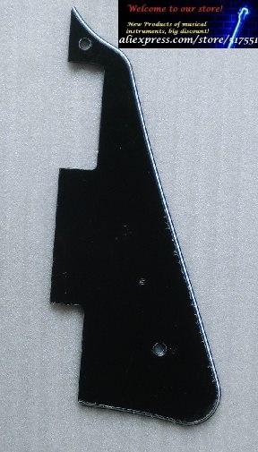 LP pickguard b/w/b(China (Mainland))