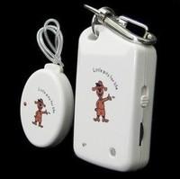 30pcs/lot  Child pet bag mobile luggage Anti Lost anti-lost anti losing Reminder Alarm Bell system security personal alarm