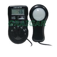 CEM DT-1300 Pocket Light Meter Environment Test Meter Lux Meter 50,000lux/Fc Fast Shipping