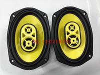 6 c-692e set speaker car coaxial high-pitch audio bass general 6x99