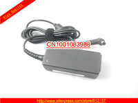 Original LCD monitors AC Adapter For ASUS 19V 2.1A 40W   5.5*2.5MM