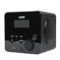 Wireless WIFI Internet radio with speaker.English display LCD Fedex free shipping