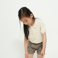 children's clothing casual polo shirt t-shirt 1136301202