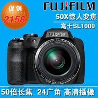 Fuji fujifilm finepix digital camera telephoto sl1000