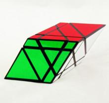 popular plastic magic cube