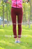 Women's Heated Legging New Arrival Ladies' Heating Skinny Leggings Pencil Pants Slim Elastic Stretchy Free Shipping Oubohk
