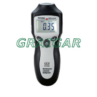 Brand CEM DT-2G Sensitive Microwave Leakage Leak Detector Range 0-9.99 mW/.cm2/ Fast Shipping