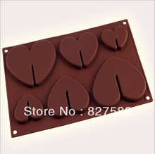 cheap silicone mold chocolate