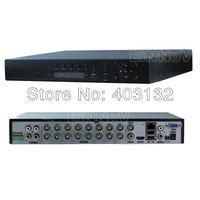 16Ch Standalone CCTV DVR H.264 Surveillance Recorder w/ 3G Wifi HDMI Output V16