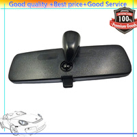 Free Shipping Fit For VW Jetta Golf MK4 Passat B5 Auto Inside Interior Rearview Mirror Black 3B0857511G (MRVW001BK)