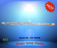 CHANGSHENG Pro-stage light xop 3000w strobe lamps stroboscopic tube porcelain base XOP 30F martin atomic 3000 strobe light