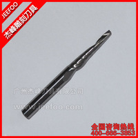 Special Cutting Tools/ One Spiral Flute Special Tools/Solid Carbide single Flute Sprial Bits  A series