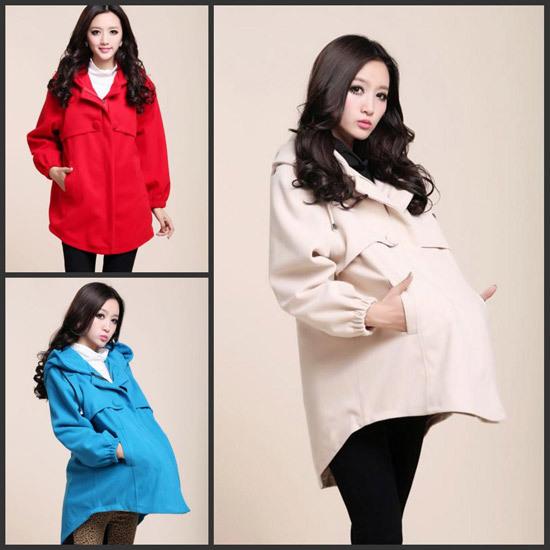 Алиэкспресс пальто для беременных 79