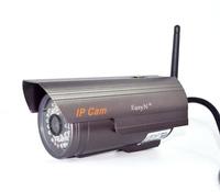 EasyN IP Camera Outdoor Use Waterproof CMOS Wifi Security System