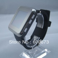 2013 new Watch Mobile phone,1.44 inch Full touch screen,GSM 4 bands J3 watch phone 5 colors,support bluetooth,FM,MP3,MP4,e-book