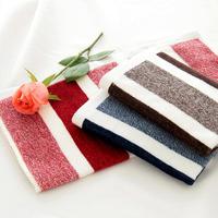 "Free Shipping Hot Sale 55""x27""(140x70cm) Towel 100% Cotton Bath Towel 3 Colors 360g JY-7057B"