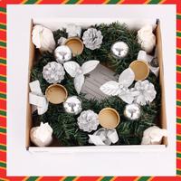 Christmas decoration supplies 30cm christmas candle garishness