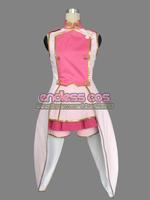 Cardcaptor Sakura SAKURA KINOMOTO cosplay costumes anime Halloween   Christmas gift free shipping