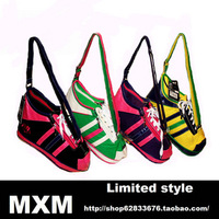 Harajuku 2013 women's handbag shoes and bags one shoulder cross-body women's handbag new arrival