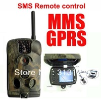 LTL Acorn 6210MG 6210MM 940nm 1080P IR MMS GPRS Wild Trail camera SMS Remote Control Hunting Camera with external antenna