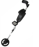 NEW Waterproof GROUND Underground SEARCHING Gold METAL DETECTOR Gold Digger Treasure for Gold Coins MD-3500 MD3500