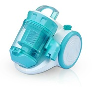 Vacuum cleaner household mute small mini mites and consumables d-968 vacuum cleaner