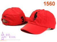 Spring and autumn new arrival polo fashion sun hat fashion trend paul casual cap 58214