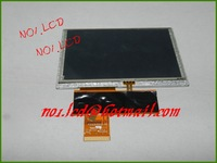 800*480 5'' inch HSD050IDW1-A30 HSD050IDW1-A20 HSD050IDW1-A10 HSD050IDW1 LCD screen display panel for GPS MP5 MID free shipping