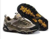 Men's outdoor shoes hiking shoes genuine off-road shoes