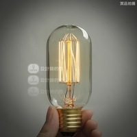 Luxury Vintage Vintage incandescent lamp filament bulb light source light bulb