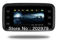 Free shipping Newest  2.7 inch  720p Car Camera Vehicle DVR 360 Degree 3xCameras, G-Sensor H6000