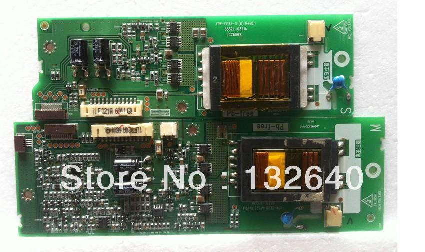 Плата ЖК-дисплея 6632L-0320A