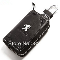 Free shipping high-grade leather car logo carved with exquisite personalized products LOGO Wallets