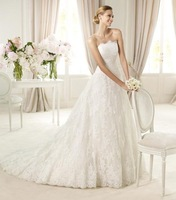Wedding dress wedding dress 2015