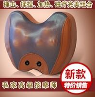 Sk-2008a7 massage pad massage pillow massage equipment cervical